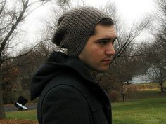 Ravelry: Graham pattern by Jennifer Adams  Nice unisex hat pattern, free