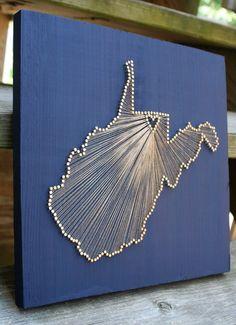 West Virginia \u2665