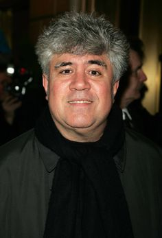 Pedro Almodovar * Two-time Academy Award-winning Spanish filmmaker known for the classics Women On the Verge of a Nervous Breakdown and All About My Mother. Almodovar Films, All About My Mother, Nervous Breakdown, Academy Awards, Filmmaking, Writer, Cinema, People, Movies