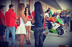 Όμορφες παρουσίες στο Πανελλήνιο Πρωτάθλημα Ταχύτητας Μοτοσυκλέτας (18 photos) Ducati