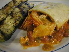 Christine Cooks: Chicken Enchilada Casserole