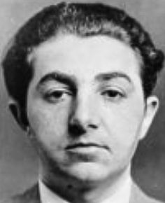 Charles 'Chink' Sherman (born Charles Shapiro, ? - November 3, 1935) was an associate of Waxey Gordon and a bitter enemy of Dutch Schultz, having shot and wounded Schultz before being stabbed multiple times himself by one of Schultz's men in a much publicized brawl at the Club Abbey in Manhattan in 1931. He became an opium addict at an early age, was a good friend of noted gambler Arnold Rothstein, and owned a number of hotels and nightclubs in New York City.