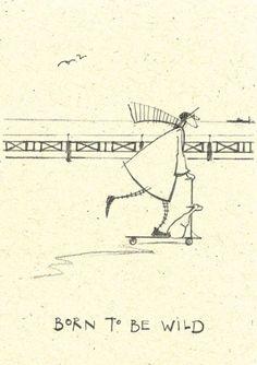You searched for sam toft - Page 3 of 4 - Tilt Art Art Sketches, Art Drawings, Line Illustration, Naive Art, Whimsical Art, Art Sketchbook, Rock Art, Doodle Art, Contemporary Artists