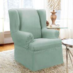 Seaglass Windback Chair cover from Wayfair.ca