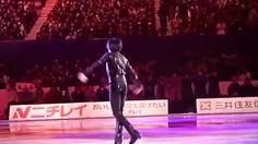 Koshiro Shimada MOI Japanese Nationals EX 2015