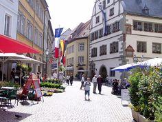 kitzingen germany | Kitzingen, Germany | Flickr - Photo Sharing!