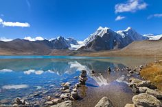 The Eastern Himalayas region in India is teeming with mystic and mesmerising beauty. Here are some of the best highlights of Sikkim and West Bengal. Places To Travel, Travel Destinations, Places To Visit, Travel Tips, Northeast India, India Travel, Historical Sites, World Heritage Sites, Travel Inspiration