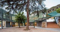 Mias Arquitectes: Arenys de Munt Clinic