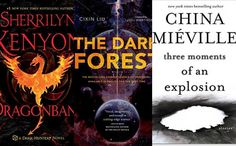 10 Best New Sci-Fi & Fantasy Books to Read: August 2015