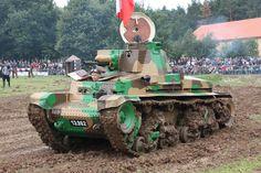 Tank Day 2013 в Военно-техническом музее Лешаны | War Wallpapers