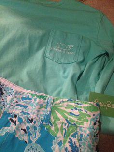 New Lilly and VV