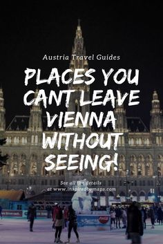 Places You Can't Leave Vienna Without Seeing! vienna travel blog vienna travel tips vienna travel itinerary vienna travel guide vienna things to do and see vienna things to do summer austria things to do in summer austria things to do and see vienna austria travel beautiful, vienna austria photography bucket lists