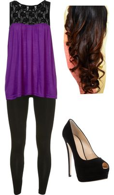 """""""Untitled #187"""" by blackandred23 ❤ liked on Polyvore"""