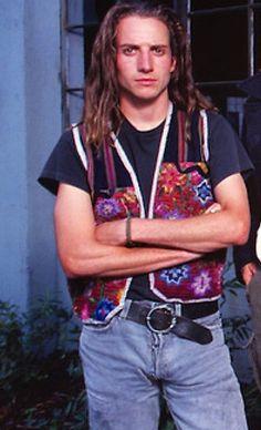 Stone Gossard Pearl Jam