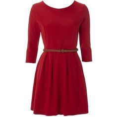 Oswin dress?