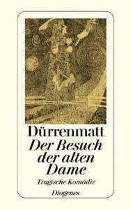 Der Besuch der alten Dame ist eine Tragikomödie in drei Akten des Schweizer Schriftstellers Friedrich Dürrenmatt.