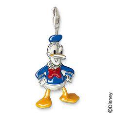 Thomas Sabo Donald Duck