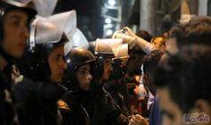 مقتل ثلاثة رجال شرطة في هجوم لمسلحين مجهولين على قافلتهم قرب القاهرة: مقتل ثلاثة رجال شرطة في هجوم لمسلحين مجهولين على قافلتهم قرب القاهرة…