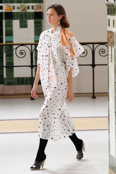 Lemaire - Spring 2017 Ready-to-Wear