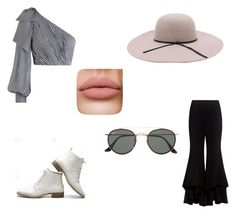Designer Clothes, Shoes & Bags for Women Ray Bans, Shoe Bag, Polyvore, Stuff To Buy, Shopping, Shoes, Design, Women, Fashion