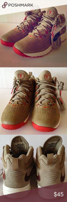 $45 NEW Men's Nike Sneakers $45/OBO New pair of Nike Sneakers. Size 10.5 Nike Shoes Sneakers