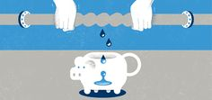 Waterbewuste stad: revolutie met afvalwater