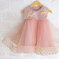 ---Kelly dress in Dusty pink--- #honeybeekids #honeybee_kids #kidsootd #kidsdress