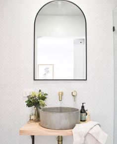 All Details You Need to Know About Home Decoration - Modern Diy Bathroom, Laundry In Bathroom, Bathroom Interior, Small Bathroom, Budget Bathroom, Bathroom Ideas, Master Bathroom, Half Bathrooms, Shower Bathroom