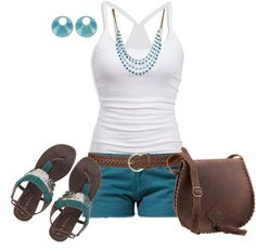 Untitled #276, created by johnna-cameron on Polyvore