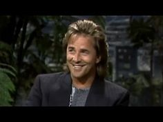 Don Johnson...a tribute to a fine actor - YouTube