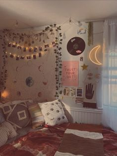 Home Decoration Ideas For Marriage .Home Decoration Ideas For Marriage Home Decoration Ideas For Marriage .Home Decoration Ideas For Marriage My New Room, My Room, Dorm Layout, Cool Kids Bedrooms, Amazing Bedrooms, Indie Room, Bohemian Bedroom Decor, Grunge Room, Dorms Decor