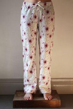 ALAS native pants
