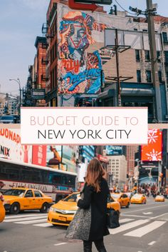 NYC on a Budget   How to Save Money When Traveling to New York City: NYC Budget Travel Guide & Tips