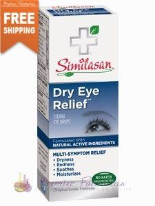 Dry Eye Relief 10 ml