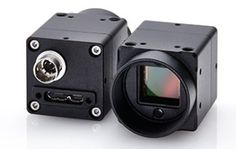 Sentech CMOS Cameras Now Available with Sony Pregius Sensors - Automation Parts News http://industrialcamerasales.com/cart/sentech-m-3.html #industrial-camera-sales #machine-vision