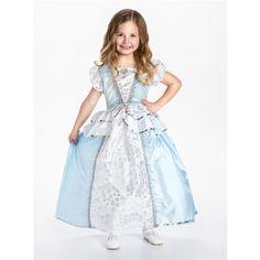 Cinderella Dress (Large)