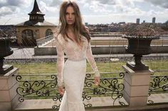 vestido de noiva da Berta Berta wedding dress