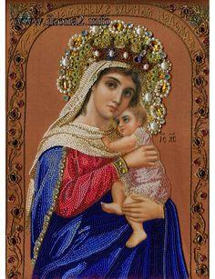 Икона Божией Матери Отчаяных единая надежда