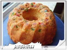 Fincan Kek   Tarifi Bagel, Tart, Muffin, Bread, Breakfast, Food, Morning Coffee, Pie, Tarts