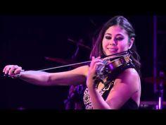 Yanni - Felitsa (Live at El Morro, Puerto Rico) HD - YouTube / Felitsa is Yanni's mother name.  ***** (5.30 min)