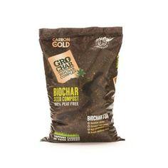 Organic, peat Free Seed Compost - Top Stuff
