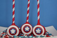 Amy Vermillion Blog-Cake Pops!