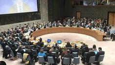 UNO: USA halten Verpflichtungen zum Atomabkommen nicht ein