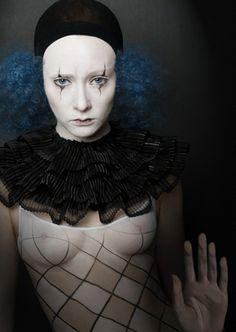fashionfaves:  Katerina Belkin