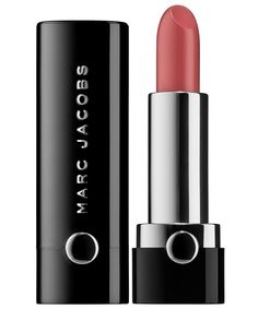 The Best Long-Wear Lipsticks That Won't Kiss Off This Valentine's Day - Le Marc Lip Crème in Infamous  - from InStyle.com