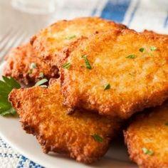 Copycat Arby's Potato Cakes | Work It, Mom!