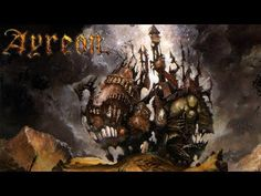Ayreon - Into the Electric Castle (Part 1)