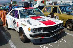 Race prept RX3