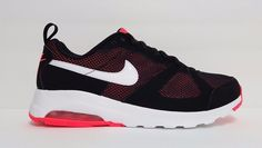 Nike Air Max Muse Black Women's Shoes Size 9 US Sneakers 654729 019