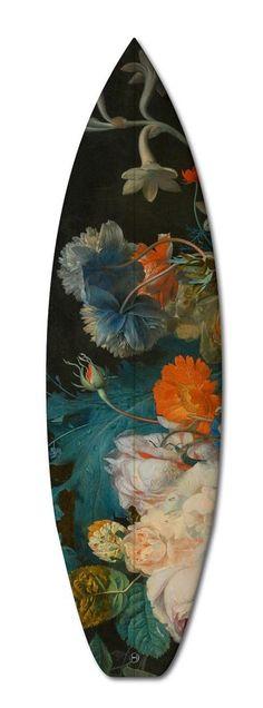 Boom-art surfboards
